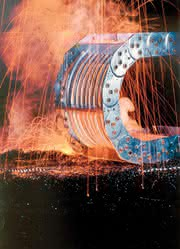 Energieführungsketten: Ohne Schmierung