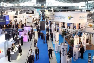 Märkte + Unternehmen: Neues Messe-Duo: DMS EXPO und IT & Business