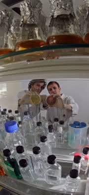 News: Tagung zur Kommunikation von Mikroorganismen