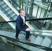 Märkte + Unternehmen: VDI-Innovationsklima-Index: Stimmung steigt stetig