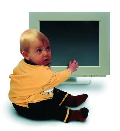 Touch Panel: Neue Generationen unter sich