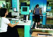 Fertigungstechnik und Werkzeugmaschinen (MW),: Transparente Vorgänge