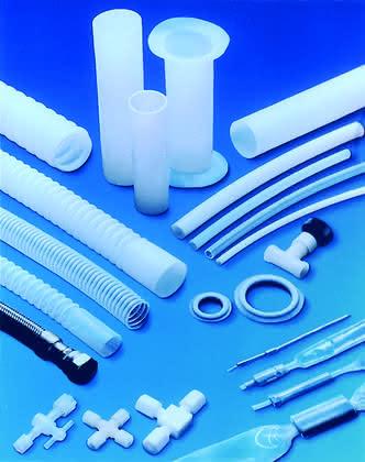Gummi-Metall-Verbundelemente: Als Lärmkiller im Anlagenbau