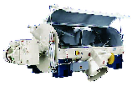 Heiz-Kühl-Mischanlagen: Zur hochwertigenPVC-Aufbereitung