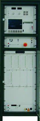Prüfsysteme für Kfz-Komponenten: Wie ABS-Steuergeräte
