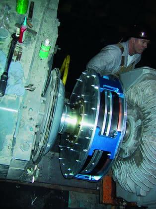 Magnetkupplungen: Kupplungen unter härtesten Bedingungen