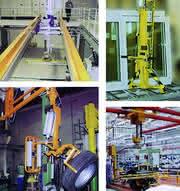 Automatisierungs-, Handhabungs-, Fördertechnik: Produktion in Bewegung halten