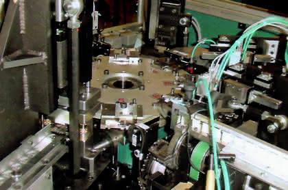Werkstoffe: Das kleine Einmaleins der Elektromechanik