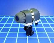 Miniatur-Wärmebildkamera: Das neues Wärmebildsystem im Kleinstformat