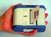 Kleiner Thermodrucker: Eine Hand voll Thermodrucker