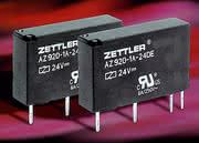 Miniaturrelais AZ920: Extraschlank mit hoher Schaltleistung