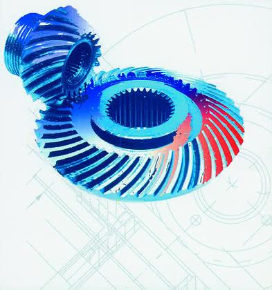 Antriebskomponenten: Hauptkatalog und Produktergänzungen: Den Standard und mehr...