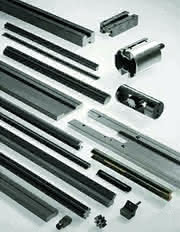 Stahlprofile: Das richtige Profil