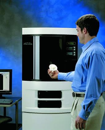 3D-Printing: Kein Kaffeeautomat