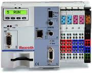 Steuerungssystem: Das neue SPS-System