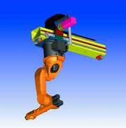 Industrieroboter: Portale werden rasend schnell