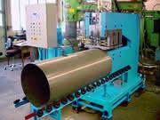 Automatische Stanzanlagen: Automatische Stanzanlagen