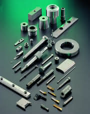 Hartmetallwerkzeuge: Präzision ist gefragt
