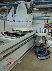 Gummi-Metall-Puffer: Sicherheitsfunktionen erfüllen