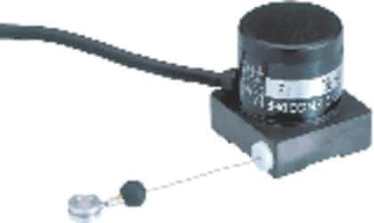 Miniatur-Seillängengeber: Immer kleiner bauen