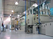 Industrielackierungen, Lackieranlagen: Kunststoffe hochwertig lackieren
