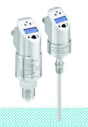 Schalter für Druck und Temperatur: Sicheres Ein-, Aus- und Umschalten