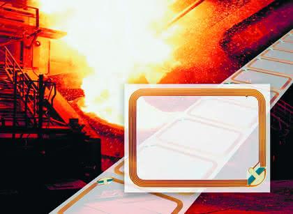 Industriekommunikation: RFID ganz heiß