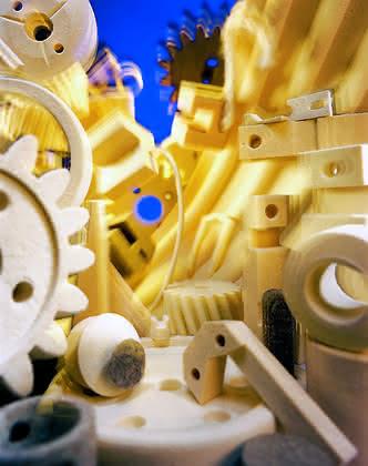 Filz in der Technik: Bewährter Werkstoff neu entdeckt
