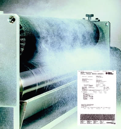 Instandhaltung: Rechnungen kommen per Fax