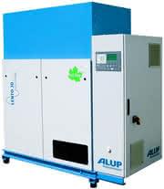 Schraubenkompressoren: Druckluft sauber und wirtschaftlich erzeugen