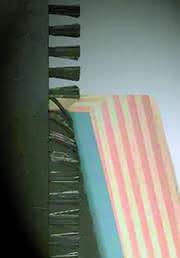 Technische Bürsten: Bürstenreiner Sitz