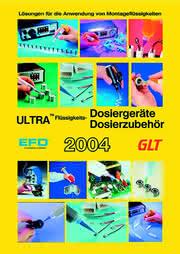 Dosiergeräte-Katalog: Dosiertechnik