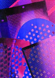 Oberflächentechnik: Formteilätzen