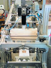 Servoantriebstechnik: Staubfrei durch High-Tech-Fasern und Antriebskonzepte