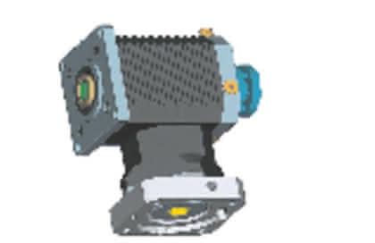 Servo-Hohlwellengetriebe: Getriebe für die Handhabungstechnik