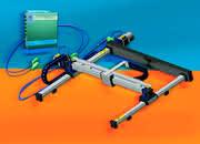 Linear-Baukasten Drive-Sets: Mechatronische Antriebssysteme