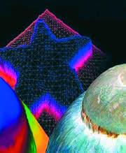 Stereoexplorer: Vom Bild zum 3D-Modell