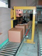Förder- und Verpackungssysteme: Modulare Materialfluss-Technik