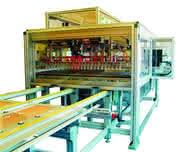 Anlagenbau und Automatisierungstechnik: In der Automatisierungstechnik