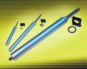 Hydraulik + Pneumatik: Standhafte Bremser