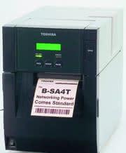 Industrieller Etikettendrucker: Etikettendrucker für industriellen Umgebungen
