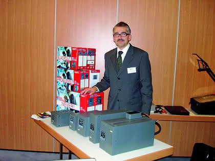 USV-Systeme: Unterbrechungsfreie Stromversorgung