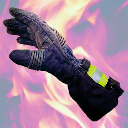 Schutzhandschuhe: Mehr Schutz durch Materialmix