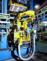 Energieführungsketten: Maximal belastbar