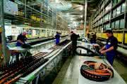 Energieketten, Gleitlager: Nabelschnüre  der  Automation