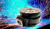 Kompaktes Zykloid-Getriebe: Für große Anlagen