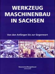 Zerspanung: Maschinenbau in Sachsen