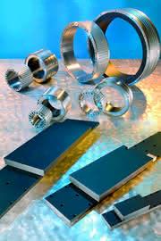 Linear- und Torquemotoren: Breites Motorspektrum