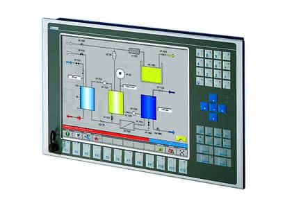 Panel PC: Embedded Line für breiten Einsatz