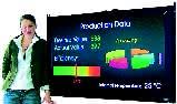 TFT-Großbildschirme: Großbildvisualisierung im industriellen Umfeld